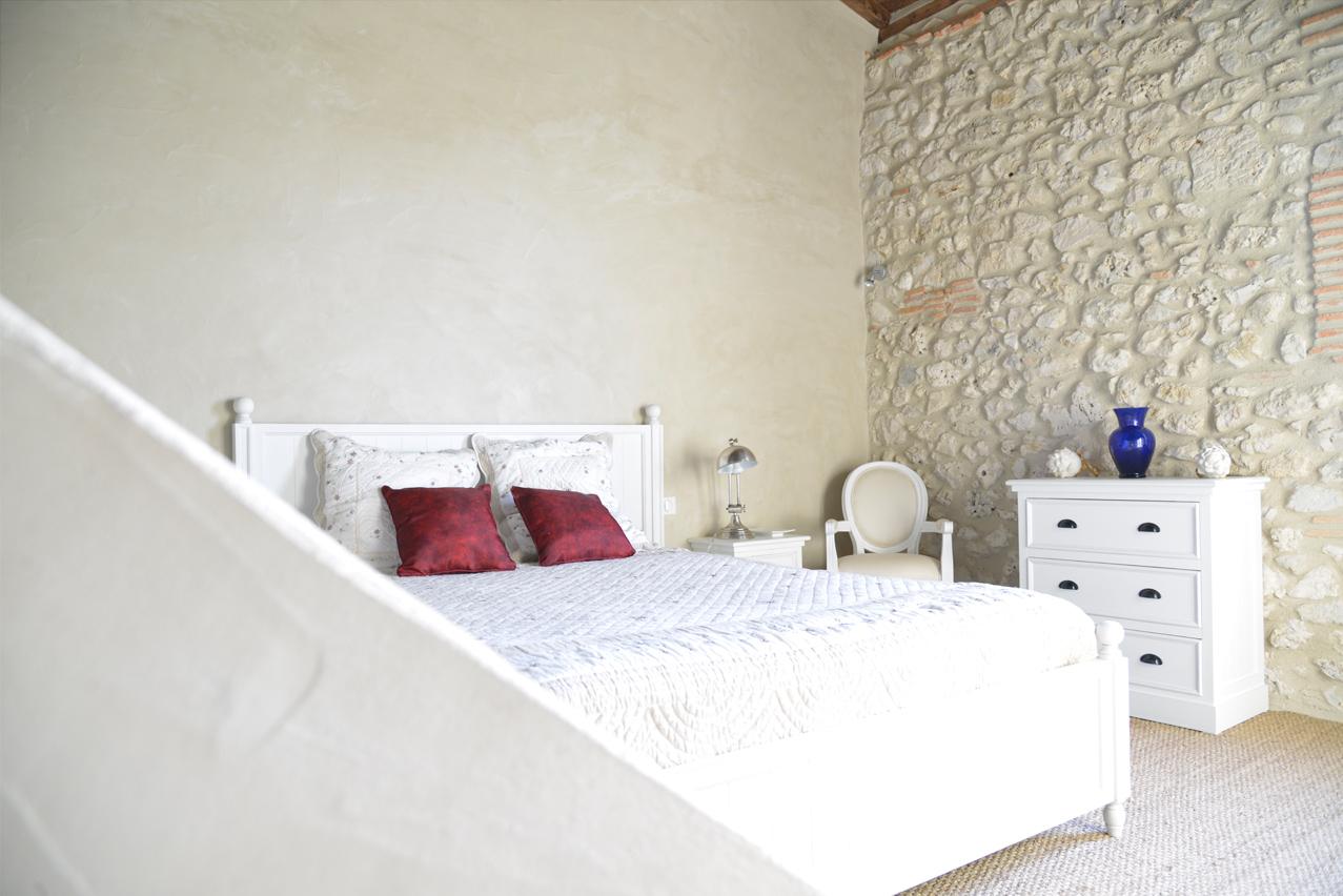 La Beaujardine Holiday Villa in France
