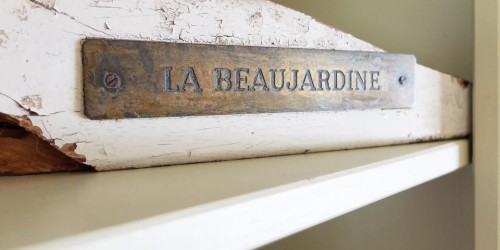 La Beaujardine Holiday Rental Villa France