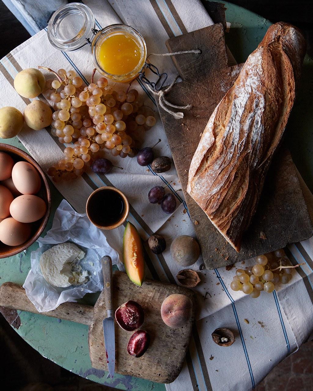 Magret Canard Foie Gras Four gascony: france's new foodie destination - la beaujardine