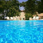 La Beaujardine Villa in Southwest France.